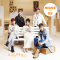High4, IU - Not Spring, Love, or Cherry Blossoms